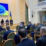 Пограничники прошли консультации по развитию национальной стойкости с экспертами НАТО
