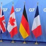 G7 поддерживает внедрение медреформы в Украине