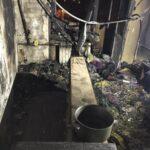 Гибель женщины в Харькове: спасатели сообщили подробности (фото)