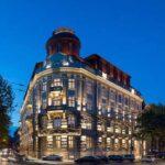 Лучше всего гостиницам живется во Львове