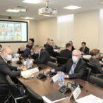 Какие вопросы обсуждали на первом в этом году заседании Совета НОСТРОЙ