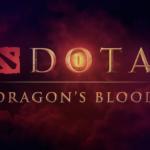 Netflix выпустит аниме DOTA: Dragon's Blood, чтобы вымогли смотреть «Доту» пока играете в«Доту»