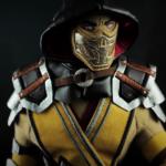 Плюшевый Скорпион: лицензионные фигуры пяти брутальных героев Mortal Kombat 11 из материала для единорогов и розовых пони