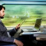 """Поработаешь в пути: в поездах """"Харьков — Киев"""" появится Wi-Fi"""