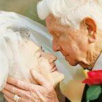 """Таки сдался: харьковчанка дождалась предложения руки и сердца от 96-летнего """"бойфренда"""""""