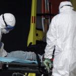 243 заболевших: в Харьковской области от коронавируса за сутки погибли 12 человек