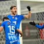 Забил три гола: нападающий сборной Украины Роман Яремчук принес победу команде из Бельгии