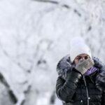 В Харькове растет число жертв сильных морозов