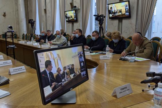 Пожар в пансионате для престарелых: на Харьковщине в результате проверок закрыли 36 нелегальных соцучреждений