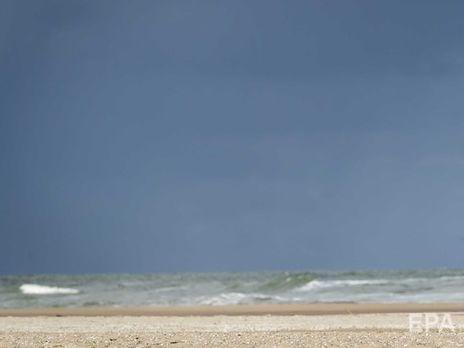 Двое британцев попытались перевезти кокаин на гидроцикле через Северное море