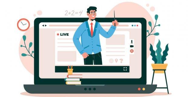 В Харькове создали образовательный Telegram-канал для учителей