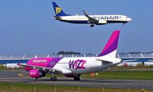Авиационный безвиз: Что даст «открытое небо» с Европой пассажирам и авиакомпаниям?