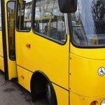 Харьковчане просят запустить социальный транспорт на Основу