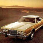 Ford возрождает имя Thunderbird