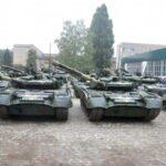 В Украине обновят стратегию военной безопасности