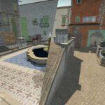 Фанат создал карту для CS: GO, которая генерируется случайным образом