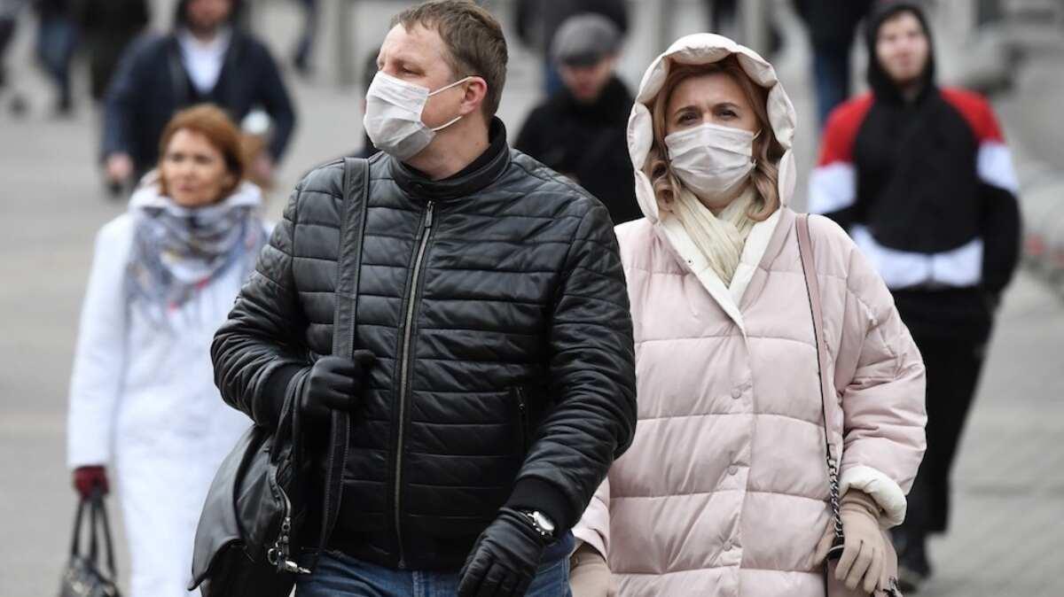 В Киеве за сутки снова более полтысячи новых случаев коронавируса: кто заболел