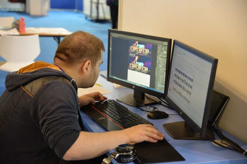Киевских безработных сделают IT-специалистами