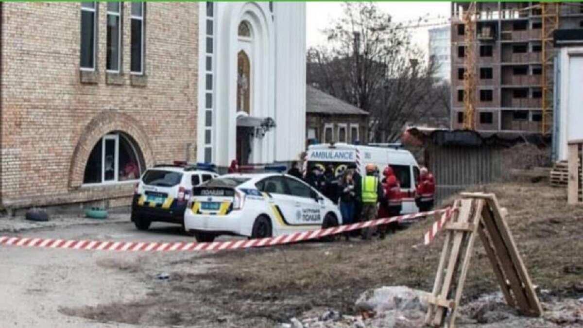 Убийство сотрудника Администрации президента в Киеве: суд вынес приговор
