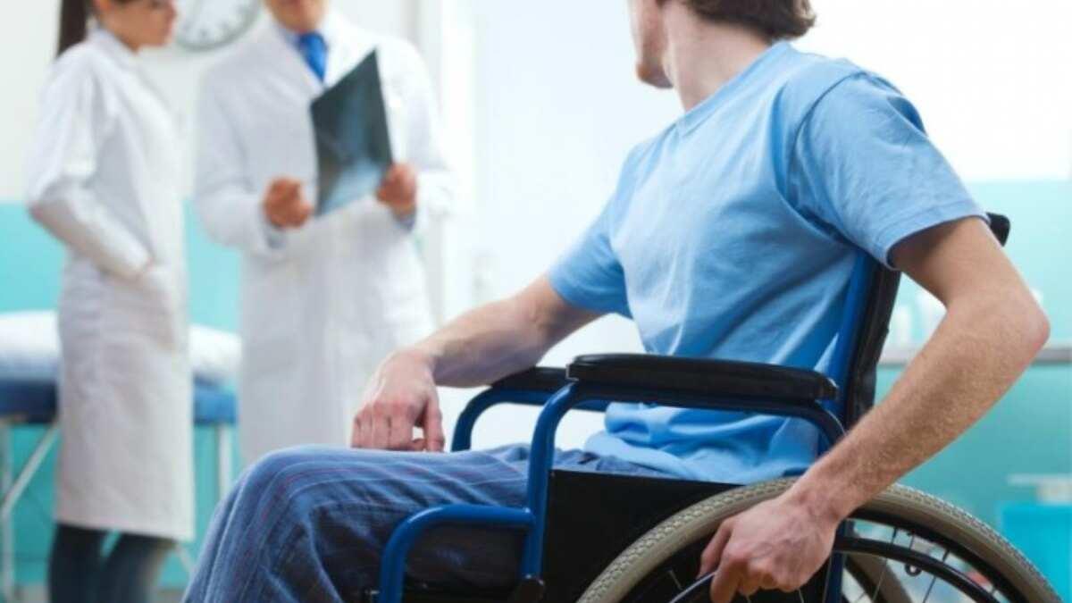 В Киеве врачи «продавали инвалидность»