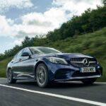 В Mercedes отказались от «чистых» ДВС