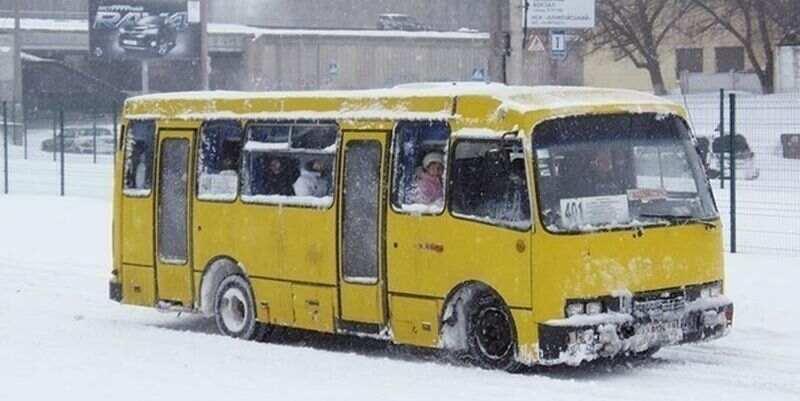 Проезд в маршрутках на Киевщине подорожал: как изменилась цена