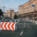 В Киеве перекроют центр из-за очередного полумарафона: куда и когда лучше не ехать