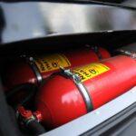 Автомобили на газе могут избавить от транспортного налога