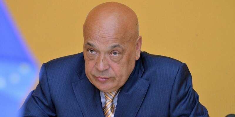 Геннадий Москаль: К власти пришли люди, которые ничего не смыслят в госуправлении. И даже учиться не хотят