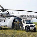 В ДР Конго погиб еще один украинский миротворец – ВСУ