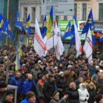 ЕСПЧ признал нарушения Украиной прав человека во время Революции достоинства и присудил компенсации