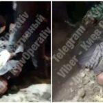 Уложили лицом в землю: в Киеве задержали афериста, выманившего у пенсионеров круглую сумму денег (видео)