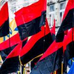 За зірваний у Хмельницькому прапор студент заплатить штраф