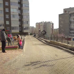 У Хмельницькому – черговий «будівельний» скандал