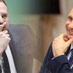 Люди обнаглели: источники на Банковой назвали причину атаки на Кличко и его соратника