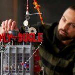 LEGO анонсировала The Daily Bugle: набор по вселенной Marvel c Человеком-пауком, Веномом и Сорвиголовой за $299