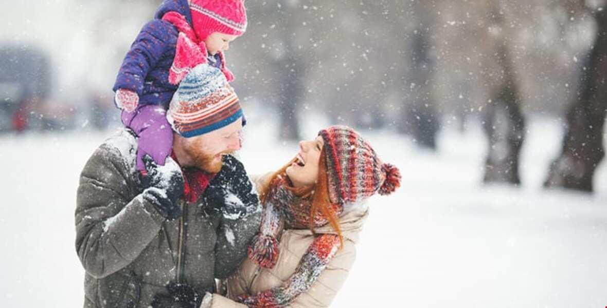 Як уберегти своє здоров'я під час морозів: поради лікаря з Кропивницького