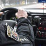 Патрульна поліція нагадує пішоходам основні правила безпеки на дорозі (ВІДЕО)