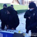 "У Кропивницькому затримали ""закладчика"""
