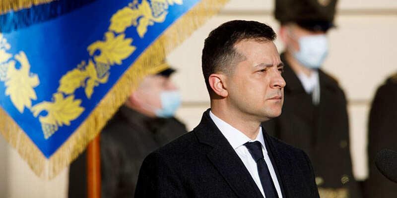 Электоральный вопрос: как отразится история с Шарием и каналами Медведчука на рейтинге Зеленского