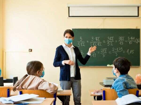 Як формуватимуть заробітну плату вчителям?