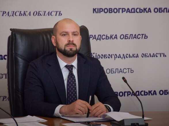 Суд отказался смягчать меру пресечения экс-главе Кировоградской ОГА Балоню