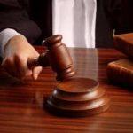 Депутат сільради на Кіровоградщині сплатить 3 тисячі гривень штрафу