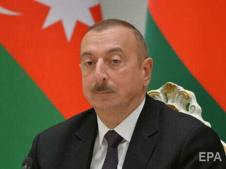 Алиев объявил город Шуша в Нагорном Карабахе культурной столицей Азербайджана