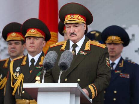"""Лукашенко после иска на него в Германии заявил, что """"не наследникам фашизма"""" его судить"""