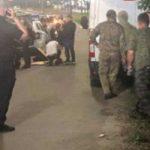 Шел по улице и увидел тело в кустах: мужчина рассказал о страшной находке в Киеве