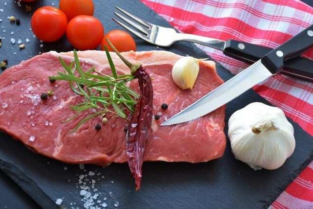 "НДС раздора. Рынок мяса уходит в ""тень"", а ценам прочат рост"