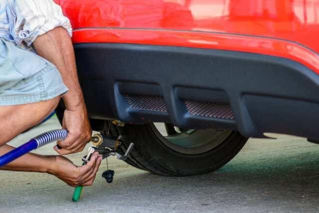 Цена на автогаз продолжает бить рекорды: на сколько поднялась за сутки
