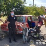 На Херсонщине забрали трех детей у нерадивых родителей