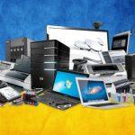 В Украине введут налог на смартфоны, телевизоры и компьютеры